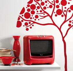 Whirlpool Max Microwave Like A 70s Tv