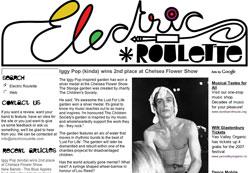 Electricroulette