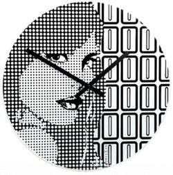 Popart_clock