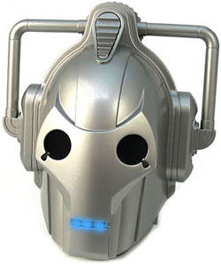 Cybermanshower