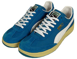Puma limited edition Argentina 1978 trainers - Retro to Go