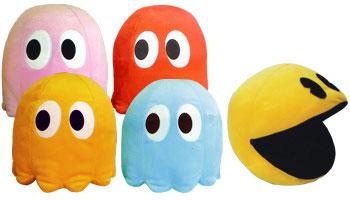 Pacman_dolls