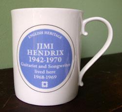 Hendrixweb
