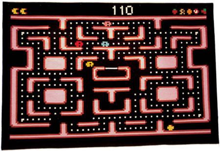Pacman_rug