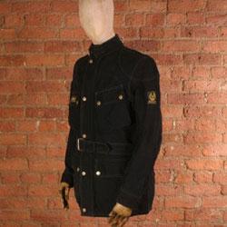e9099f8a17 Belstaff Che Guevara replica jacket - Retro to Go