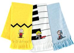 Peanuts_scarves