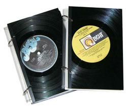 Recordbook