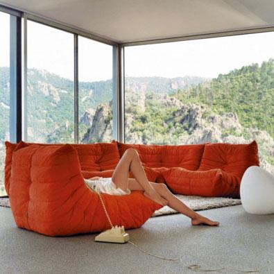dfs introduces nimbo budget take on ligne roset 39 s. Black Bedroom Furniture Sets. Home Design Ideas