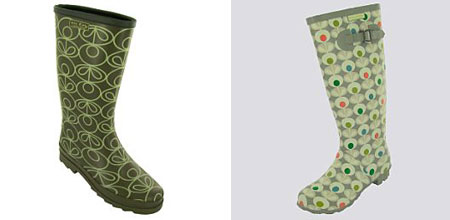 Orla_wellies