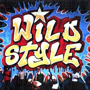 Wild Style – OST  (1983)[INFO]