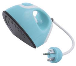 Iron_speaker