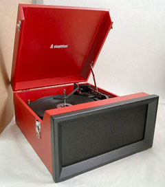 Steepletone_record