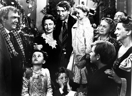 Cinedelica It 39 S A Wonderful Life Back On The Big Screen For Christmas