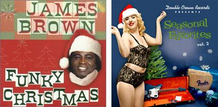 Retro_christmas_albums