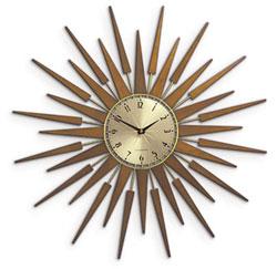 Siunburst_clock