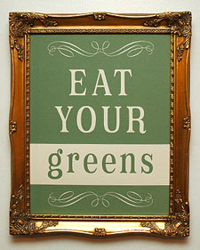 Eatyourgreens