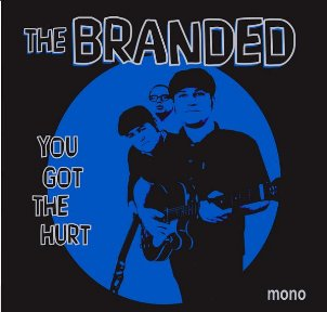 Thebranded