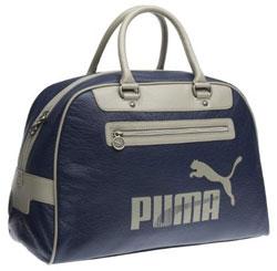 8bb3d3af87 Puma Originals Grip bag - Retro to Go