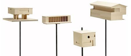 Architectural_birdhouses