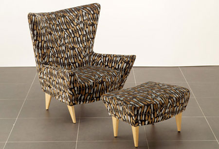 wingback chair | eBay - Electronics, Cars, Fashion, Collectibles