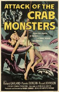 Crabmonsters