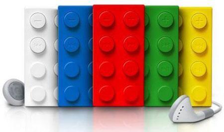 Lego_mp3
