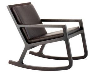 habitat 39 s modernist rocker chair retro to go. Black Bedroom Furniture Sets. Home Design Ideas