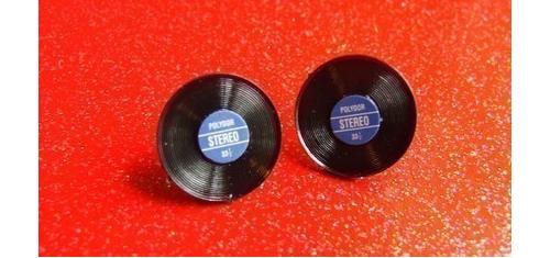 Retro_vinyl_earrings
