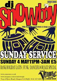 Sunday_service