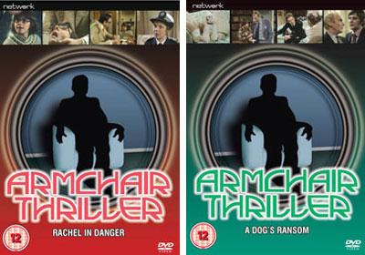 Armchair Thriller DVD winners - Modculture
