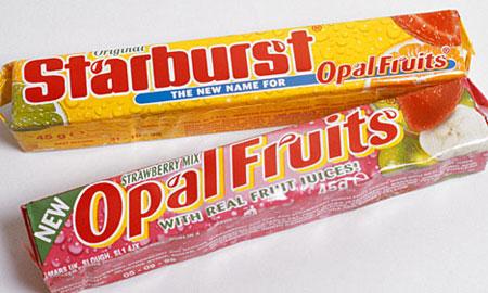 Opalfruits