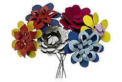 Tinflowers