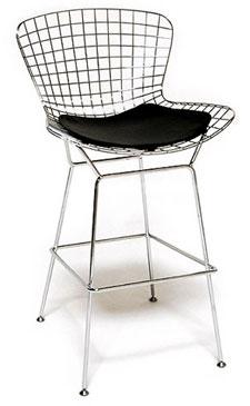 Bertoia_stool