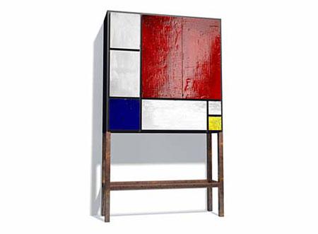 Mondrian_cabinet