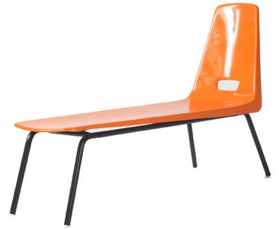 School_chaise