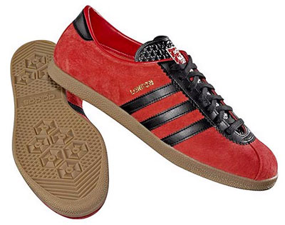 adidas city series trainers