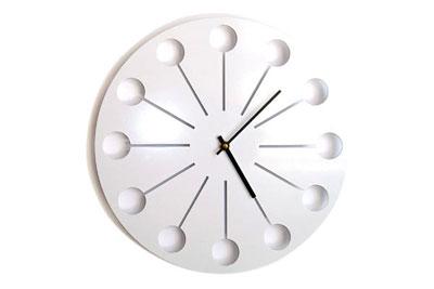George_clock