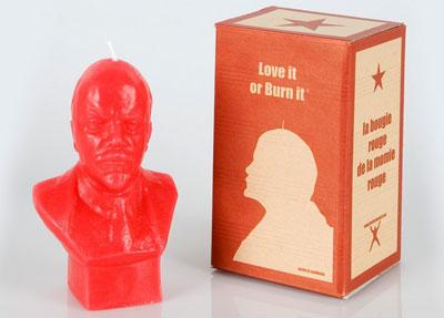 Lenin_candle