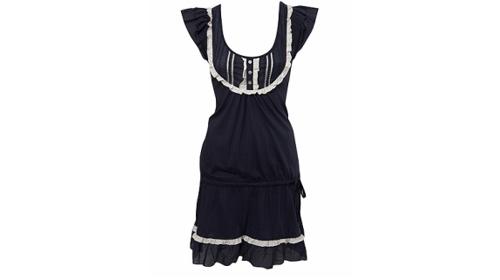 Miss_selfridge_navy_dress