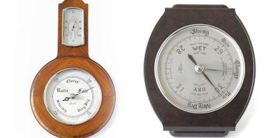 Vintagebarometer