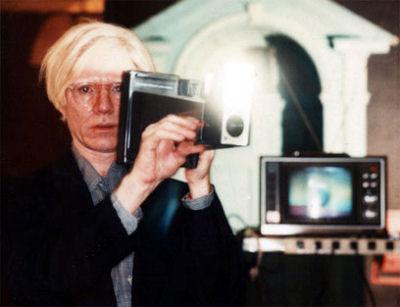 Warholcamera