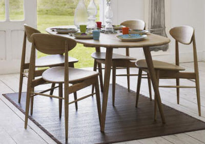 graham and green 50s style dining furniture retro to go rh retrotogo com  50s style kitchen table and chairs