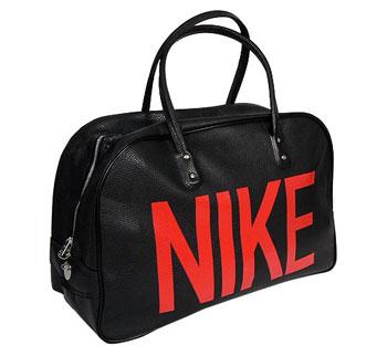 Nike retro weekend bag | Retro to Go