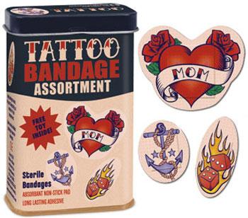 Tattoo_bandage