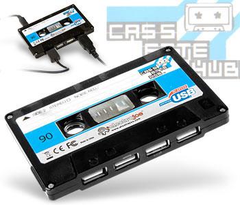 Cassette_hub