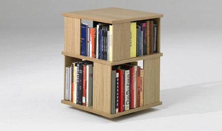 Kay U0026 Stemmer Oscar Revolving Bookcase