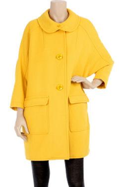 Yellowseecoat