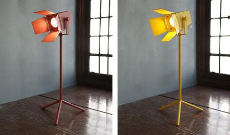 Fotolamp