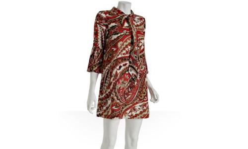 Paisley_dress