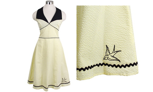 Halter_dress